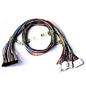 WH-029 - Wire harnesses