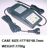 BCS-123AS - Battery Chargers - TDC Power Products Co., Ltd.