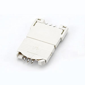 25404M1T006A2XX - Smart card connectors