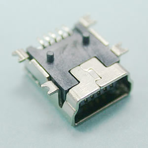 MUSB5S - USB connectors