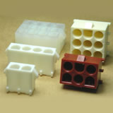42000 SERIES POWER CONNECTOR HEADER  - Vensik Electronics Co., Ltd.
