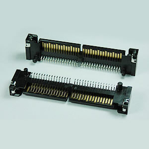 SAS-32P - SAS 32P 90O SMT MALE - Vensik Electronics Co., Ltd.