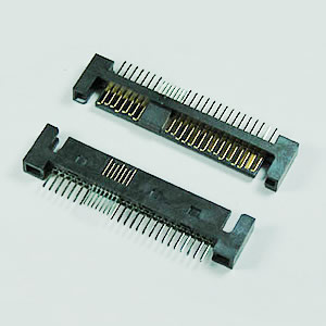 SAS7+15+7-MS - ATA/SATA connectors