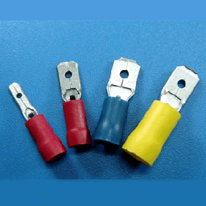 631285 - Male Disconnectors-Vinyl Insulated  - YEONG CHWEN INDUSTRIES CO.,LTD.