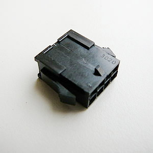 3.0 mm Female Crimp Terminal Housings