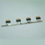 Micro SD-MS Due  - Smart card connectors