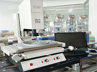 Video Measuring Microscopes